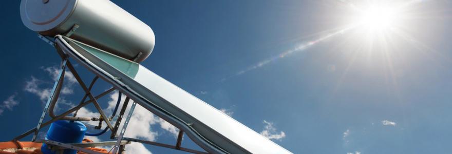 système solaire thermique